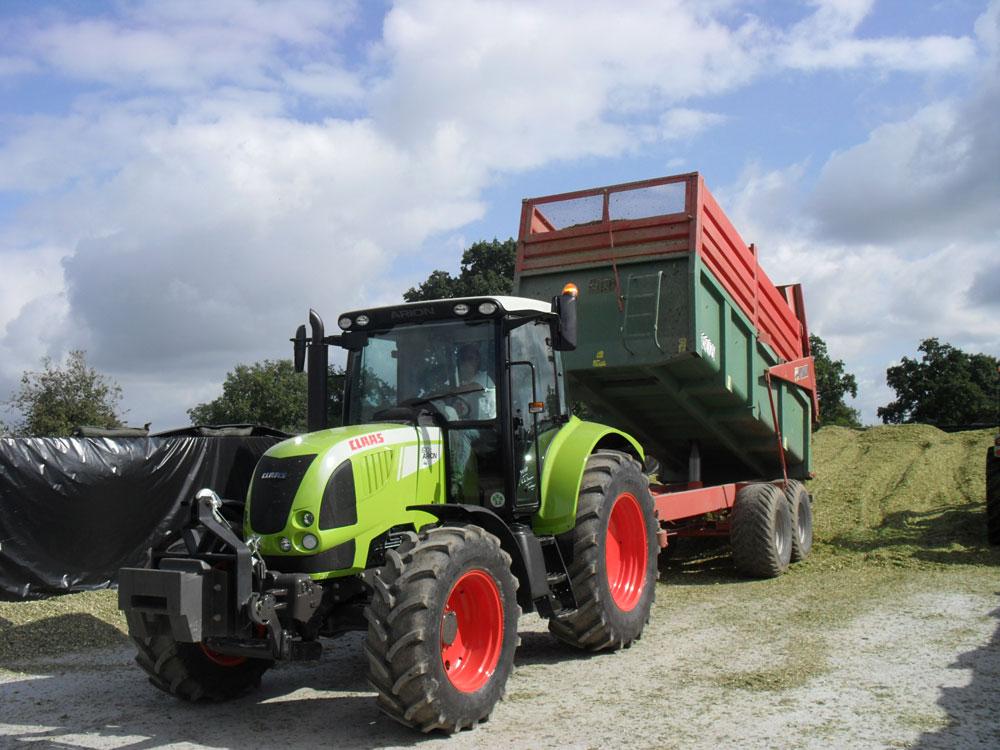 Livraison de fuel et gasoil GNR (gazole non routier) pour l'agriculture DISTRINEGOCE (35)